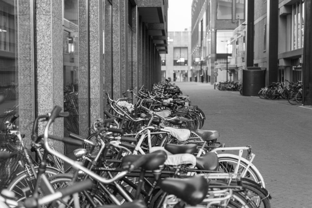 Utrecht in Lockdown